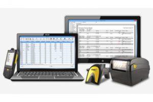 Bạn đang tìm kiếm hệ thống mã vạch hoàn chỉnh?