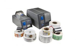 Chọn máy in mã vạch – công nghệ truyền nhiệt và nhiệt trực tiếp