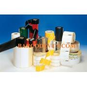 Lợi ích Ribbon mực in mã vạch wax truyền nhiệt