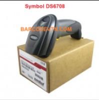 Máy đọc mã vạch Symbol DS6708