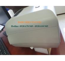 Máy in decal tem nhãn mã vạch barcode cx2140