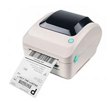 Máy in mã vạch barcode xử lý ghi nhãn bị lỗi