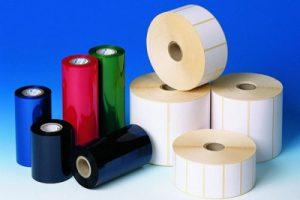 Mực in mã vạch và sựa chọn lựa để kết hợp với chất liệu giấy decal