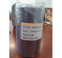 Mực in mã vạch wax resin 70×300 B110Z ricoh