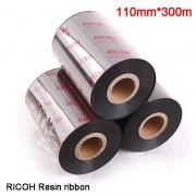 Chọn loại và công thức truyền nhiệt ribbon mực in mã vạch ricoh