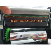 Ribbon mực in mã vạch wax resin dùng cho sản phẩm dài hạn