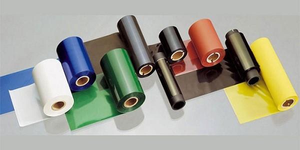 Ribbon mực in mã vạch wax truyền nhiệt là gì?